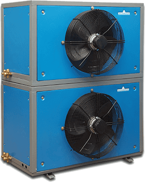 Air Heat Pumps