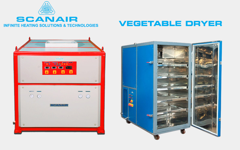 Heat Pump Vegetable Dryer Chennai
